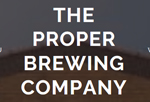 The Proper Brewing Company